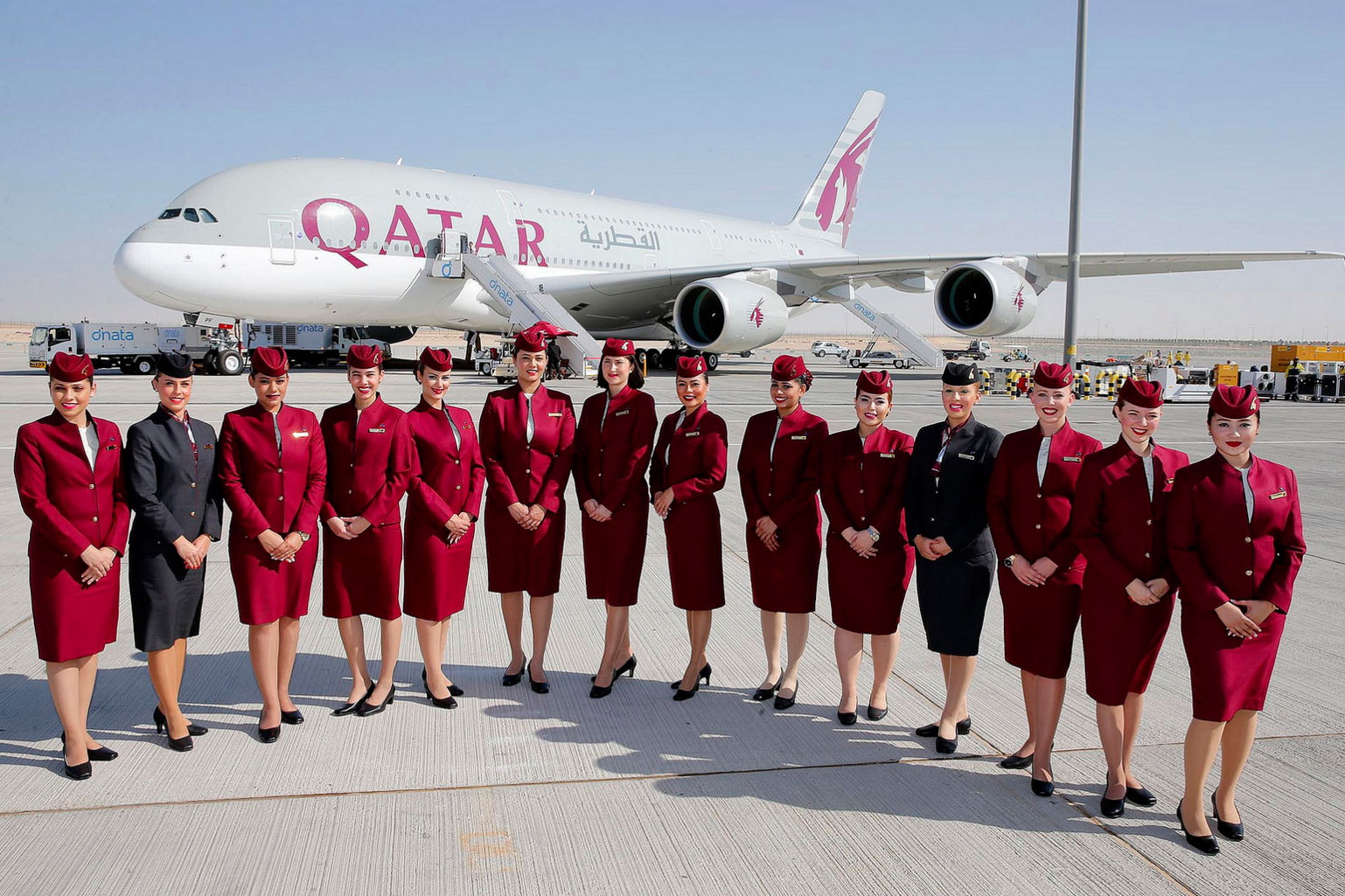Qatar Airways Deals For You Visit Us Today For Low Prices!